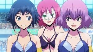 Keijo!!!!!!!!: Season 1 Episode 11