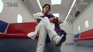 Super Sentai Season 38 : Just Who is Who?!