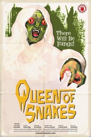 Queen of Snakes (2019)