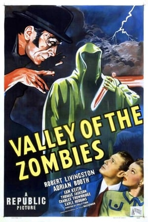 Valley of the Zombies-Azwaad Movie Database