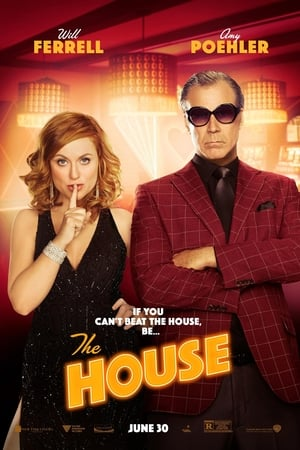 THE HOUSE -blu-ray-