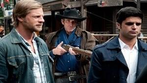 The Last Cop: Season 2 Episode 1