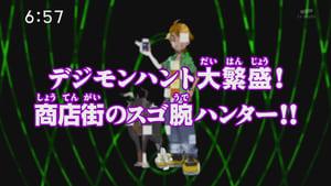 Digimon Fusion: Season 2 Episode 8