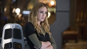 DC's Legends of Tomorrow: 1×4