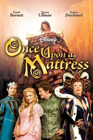 Image Once Upon A Mattress