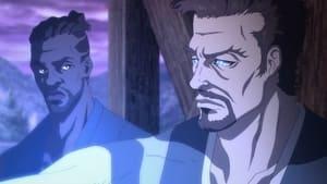 Yasuke 1 Episódio 5