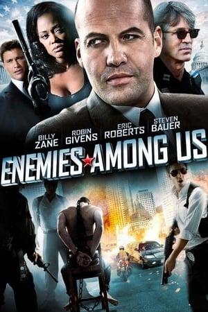 Enemies Among Us-James DuMont