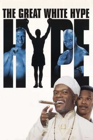 The Great White Hype-Samuel L. Jackson