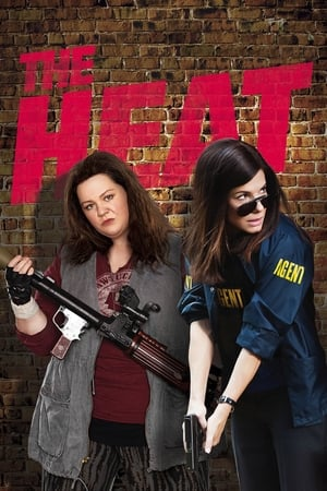 The Heat (2013) is one of the best movies like Miss Congeniality (2000)