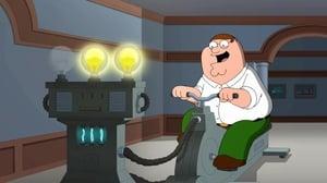Family Guy: 12×5