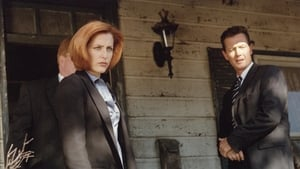 The X-Files Season 8 : Patience