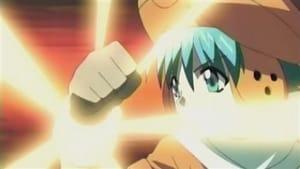 .hack 2. Sezon 10. Bölüm (Anime) izle