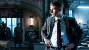 Gotham Season 4 Episode 22 อัศวินรัตติกาลเปิดตำนานเมืองค้างคาว ปี 4 ตอนที่ 22
