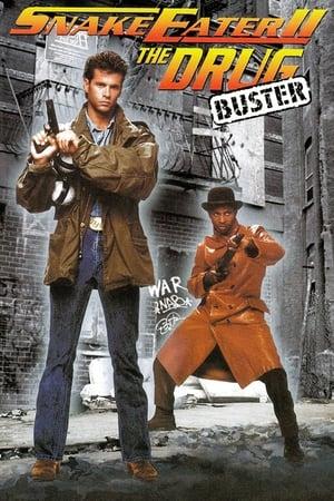 Snake Eater II: The Drug Buster