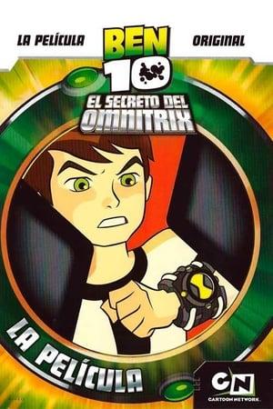 VER Ben 10: El secreto del Omnitrix (2007) Online Gratis HD