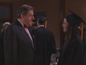 Gilmore Girls: 2×21