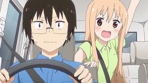 Himouto! Umaru-chan Capítulo 12