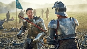 The Hollow Crown S02E03 – Richard III poster