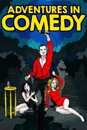 Adventures in Comedy-Aisha Tyler