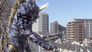 Kamen Rider Season 18 :Episode 8  Episode 8