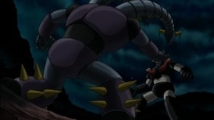 Mazinger Edition Z: The Impact!: 1×5