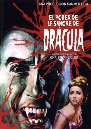 VER El poder de la sangre de Drácula (1970) Online Gratis HD