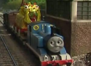 Thomas & Friends Season 10 :Episode 4  Percy & The Funfair