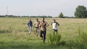 The Walking Dead: 2×5