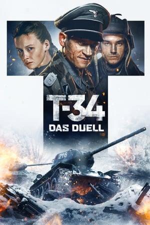 T-34: Das Duell Film