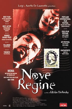 Nove regine (2000)