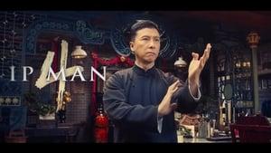 Ip Man 4 – Yip Man 4