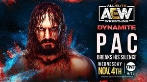 All Elite Wrestling: Dynamite: 2×46