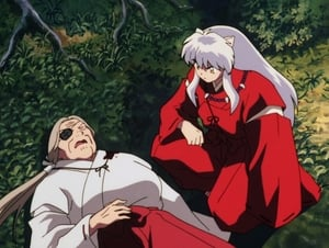 InuYasha: Temporada 1 Episodio 3