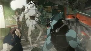 Blood Blockade Battlefront 1×10