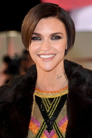 Ruby Rose isJaxx