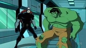 The Avengers: Earth's Mightiest Heroes Season 2 Episode 22