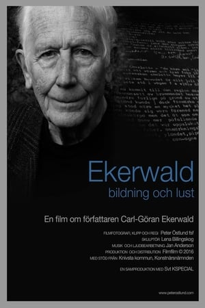 Ekerwald - Education and Lust (2016)