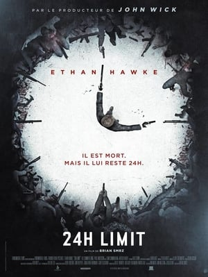 24 Hours to Live film posters