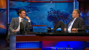 The Daily Show with Trevor Noah 20×128
