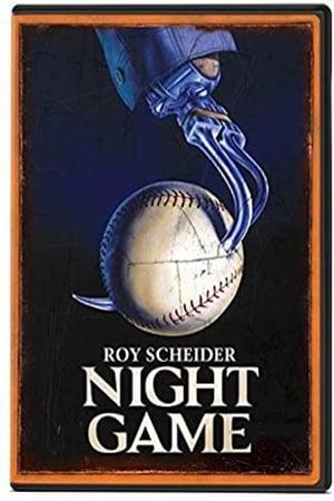 Night Game-Richard Bradford