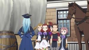 Tensei shitara Slime Datta Ken OVA Episode 4