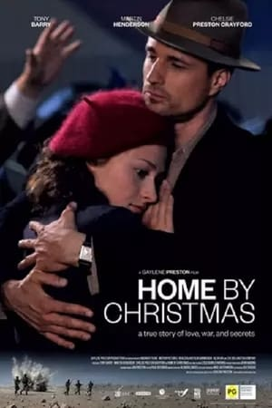 Home by Christmas-Byron Coll