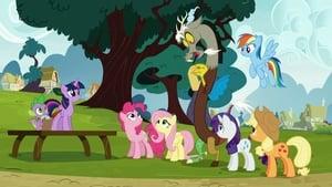 My Little Pony: Friendship Is Magic: 5×22