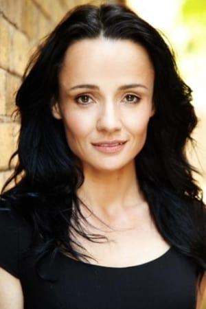 Freya Stafford