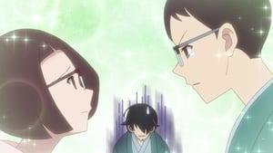 Kakushigoto ความลับของคุณพ่อ ตอนที่ 10