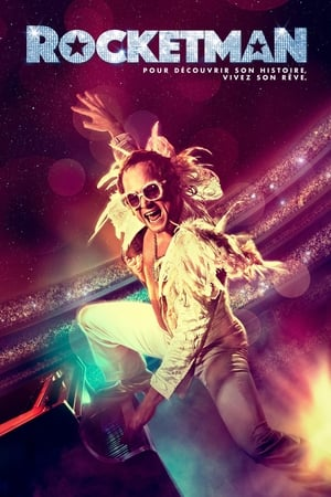Film Rocketman streaming VF gratuit complet
