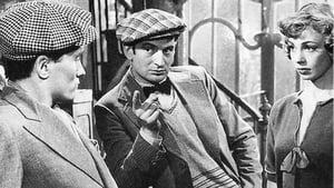 French movie from 1951: Deux sous de violettes