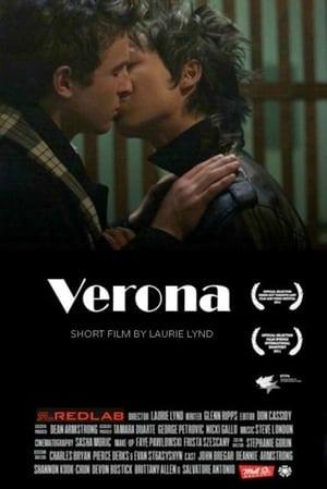 Verona-John Bregar