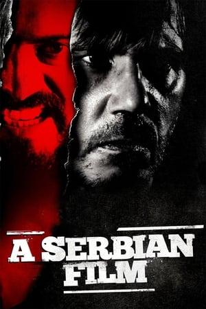 Poster A Serbian Film (2010)