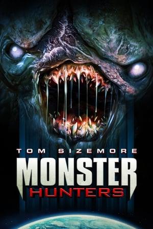 فيلم Monster Hunters مترجم, kurdshow